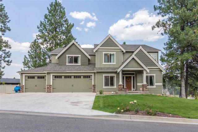 13403 E Copper River Ln, Spokane, WA 99206 (#201822424) :: 4 Degrees - Masters