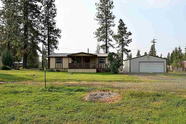 11711 W Fleming Ln, Cheney, WA 99004 (#201822435) :: The 'Ohana Realty Group Corporate Offices