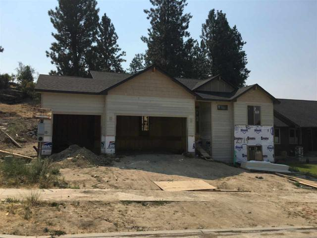 2719 S Seabiscuit Dr, Spokane Valley, WA 99037 (#201822442) :: 4 Degrees - Masters