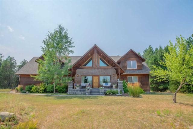 24311 N Hwy 395 Hwy, Colbert, WA 99005 (#201822494) :: The 'Ohana Realty Group Corporate Offices