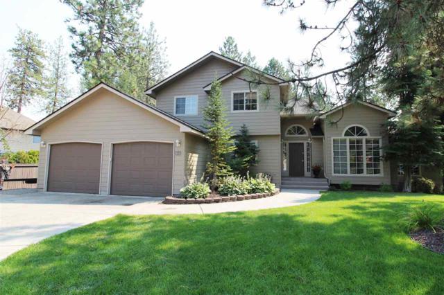 416 E Pine Glen Ct, Spokane, WA 99208 (#201822513) :: Prime Real Estate Group