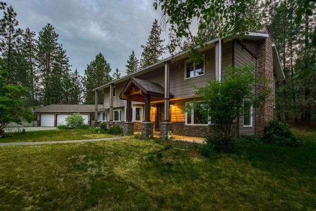 5527 N Campbell Rd, Otis Orchards, WA 99027 (#201822526) :: Prime Real Estate Group