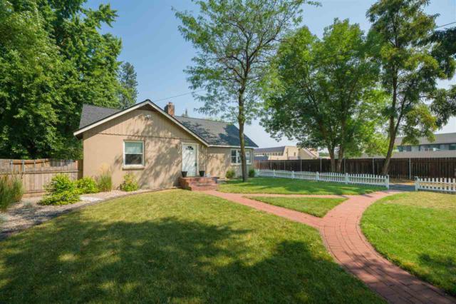 24 W Holland Ave, Spokane, WA 99218 (#201822534) :: The Spokane Home Guy Group