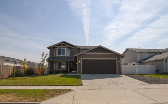 7013 S Lucas St, Cheney, WA 99004 (#201822553) :: 4 Degrees - Masters