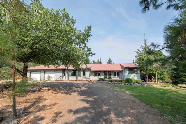 15225 E Nelson Rd, Elk, WA 99009 (#201822580) :: Northwest Professional Real Estate