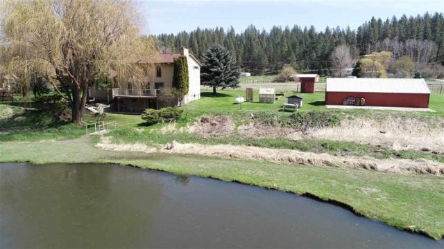 22115 N Meadowview Dr, Colbert, WA 99005 (#201822660) :: The 'Ohana Realty Group Corporate Offices