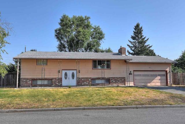 12019 E Grace Ave, Spokane Valley, WA 99206 (#201822668) :: The Spokane Home Guy Group