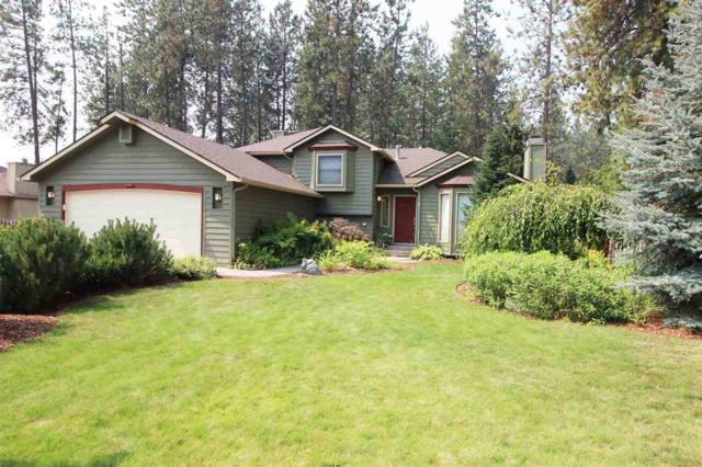 14517 N Chronicle St, Mead, WA 99021 (#201822678) :: The 'Ohana Realty Group Corporate Offices