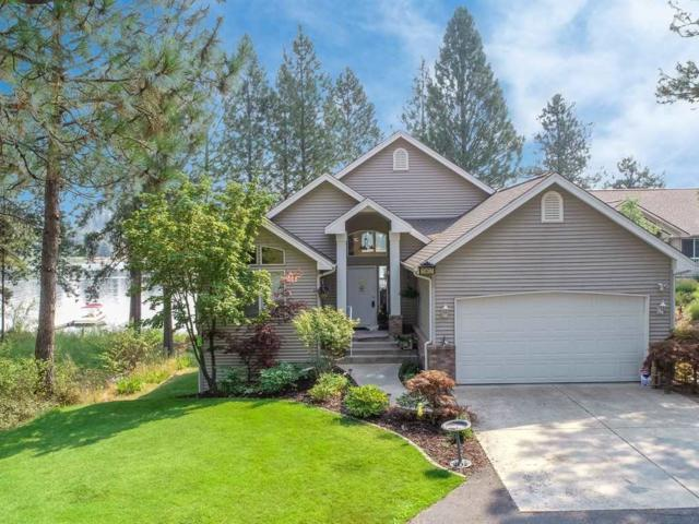 11417 S Avista Ln, Medical Lk, WA 99022 (#201822683) :: The 'Ohana Realty Group Corporate Offices