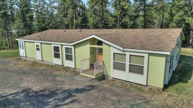 18610 S Lois Dr, Cheney, WA 99004 (#201822694) :: The 'Ohana Realty Group Corporate Offices