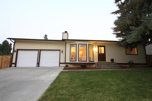 4124 E 35th Ave, Spokane, WA 99223 (#201822703) :: Prime Real Estate Group
