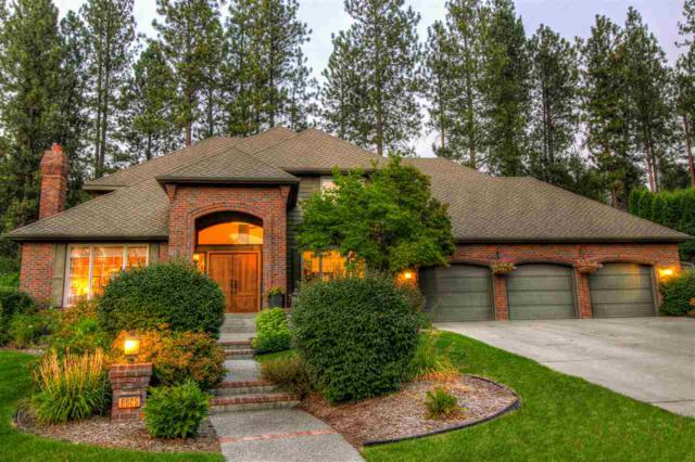 6605 S Westchester Ct, Spokane, WA 99223 (#201822709) :: 4 Degrees - Masters