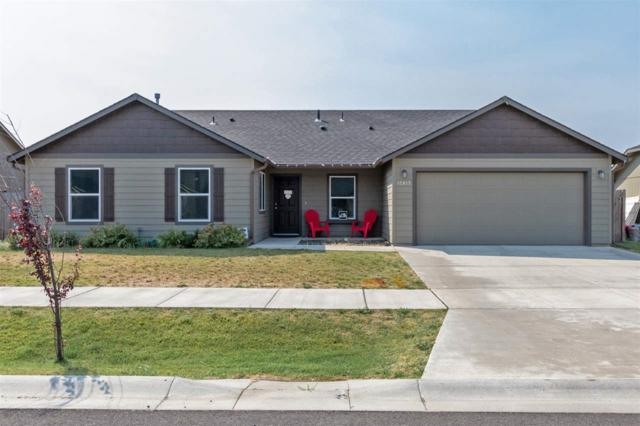 12817 W Pacific Ave, Airway Heights, WA 99001 (#201822736) :: The 'Ohana Realty Group Corporate Offices