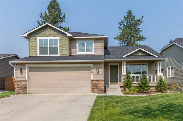 9301 N Sundance Dr, Spokane, WA 99208 (#201822765) :: 4 Degrees - Masters