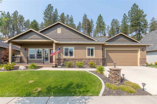 13215 N Addison St, Spokane, WA 99208 (#201822782) :: The Hardie Group