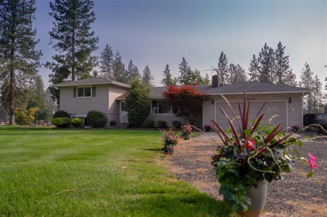 12929 W Sunnyvale Dr, Nine Mile Falls, WA 99026 (#201822817) :: The Synergy Group