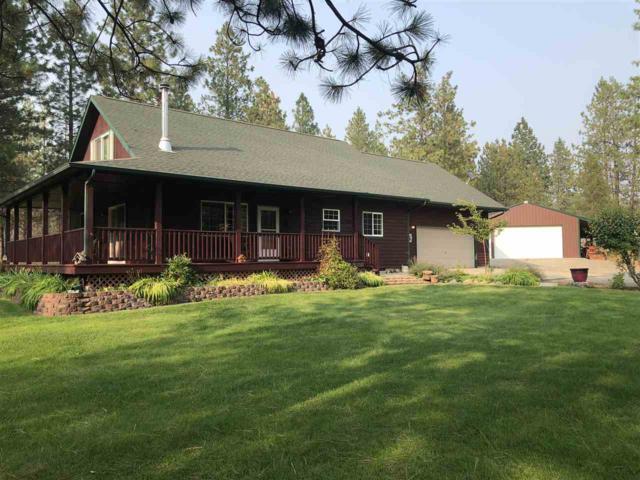 3223 E Oregon Rd, Elk, WA 99009 (#201822848) :: Northwest Professional Real Estate