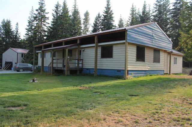 563 Hillcrest Ln, Newport, WA 99156 (#201822895) :: Northwest Professional Real Estate