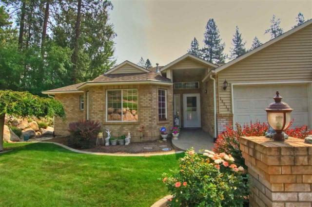 14218 N Wanderview Ln #14218, Spokane, WA 99208 (#201822897) :: Northwest Professional Real Estate