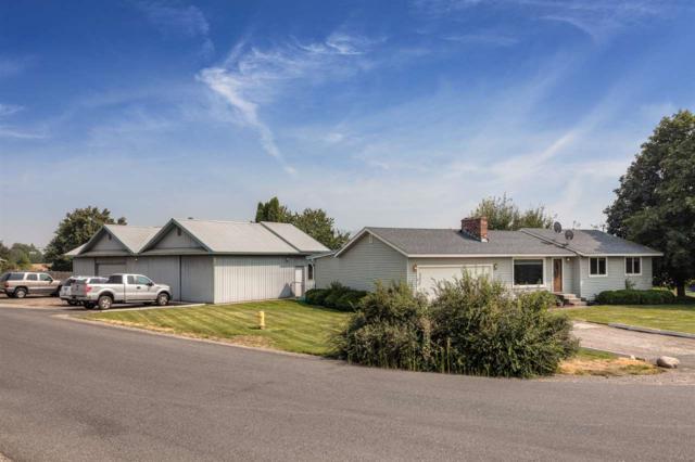 4524 N Stevenson Rd, Otis Orchards, WA 99027 (#201822905) :: Prime Real Estate Group