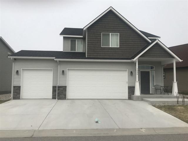 824 E Canterbury Ln, Spokane, WA 99005 (#201822909) :: Prime Real Estate Group