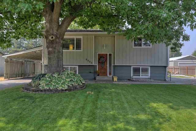 4905 N Eva Rd, Otis Orchards, WA 99027 (#201822926) :: Prime Real Estate Group