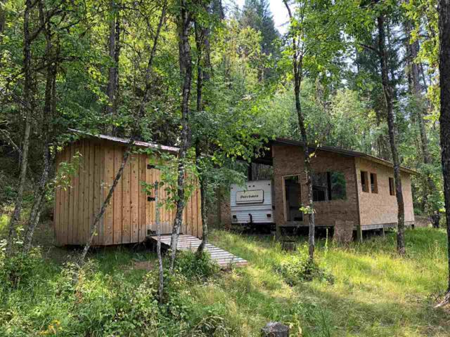 279 Marshall Lake Rd, Newport, WA 99156 (#201822963) :: Northwest Professional Real Estate