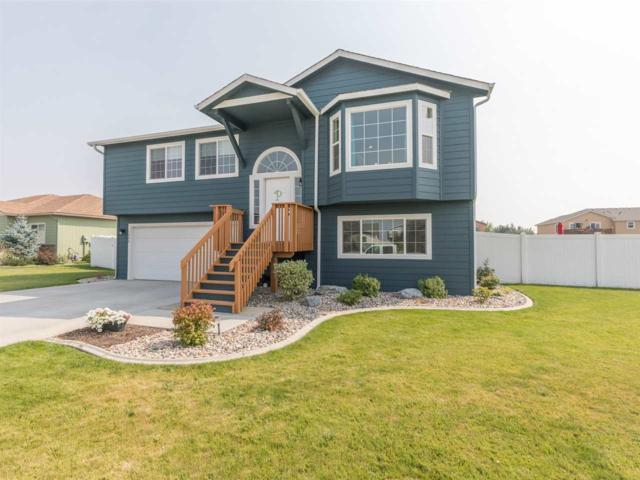 1800 E Johnson, Deer Park, WA 99006 (#201822971) :: Northwest Professional Real Estate