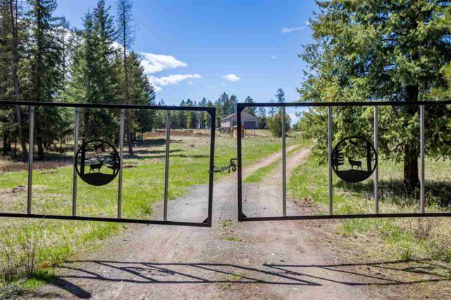 25909 N Sr 395 Hwy, Deer Park, WA 99006 (#201823082) :: Prime Real Estate Group