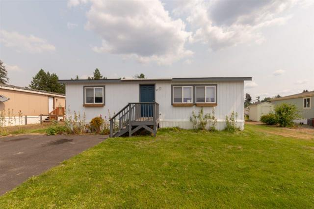 407 E H St #12, Deer Park, WA 99006 (#201823094) :: Prime Real Estate Group