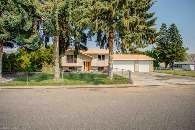 19325 E Main Ave, Spokane Valley, WA 99016 (#201823149) :: Prime Real Estate Group