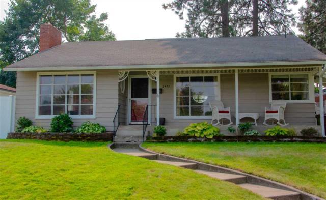 2423 W Providence St, Spokane, WA 99205 (#201823167) :: Prime Real Estate Group