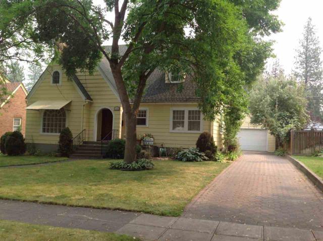 2709 S Post St, Spokane, WA 99203 (#201823172) :: Prime Real Estate Group
