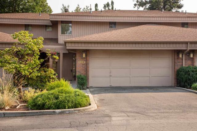 1522 E Cambridge Ln, Spokane, WA 99204 (#201823178) :: Prime Real Estate Group