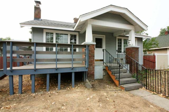 44 E Bridgeport Ave, Spokane, WA 99207 (#201823188) :: Prime Real Estate Group