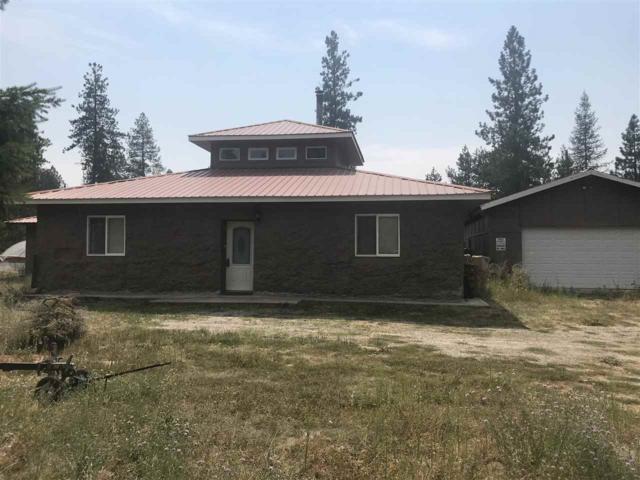 39404 N Tamarack Rd, Deer Park, WA 99006 (#201823189) :: Prime Real Estate Group
