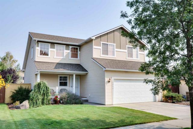1511 E Beacon Ln, Spokane, WA 99217 (#201823236) :: 4 Degrees - Masters