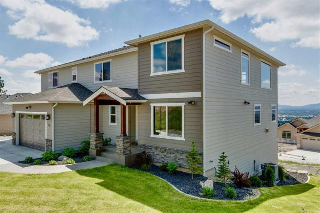 8706 E Woodside Ln, Spokane, WA 99217 (#201823304) :: The Synergy Group