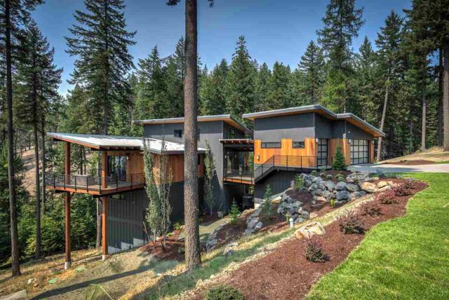 6871 S Renaissance Way, Coeur d Alene, ID 83814 (#201823332) :: Top Agent Team