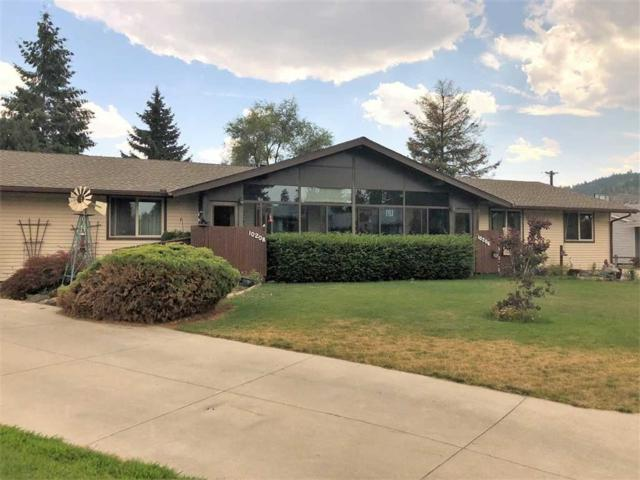 10206/10208 E 20th Ave, Spokane Valley, WA 99206 (#201823345) :: 4 Degrees - Masters