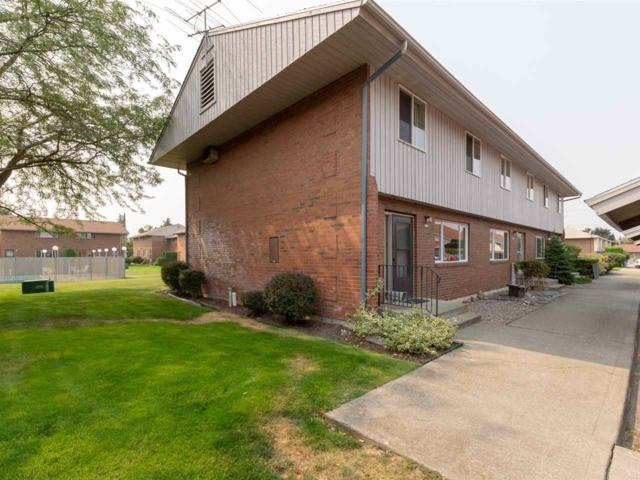 12429 E Olive Ave #29, Spokane Valley, WA 99216 (#201823489) :: Northwest Professional Real Estate