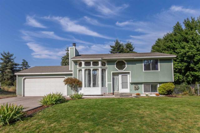 15305 N Ferrall St, Mead, WA 99021 (#201823709) :: Top Agent Team