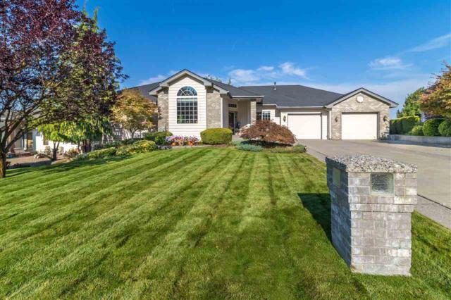 8302 S West Terrace Dr, Cheney, WA 99004 (#201823736) :: The Hardie Group
