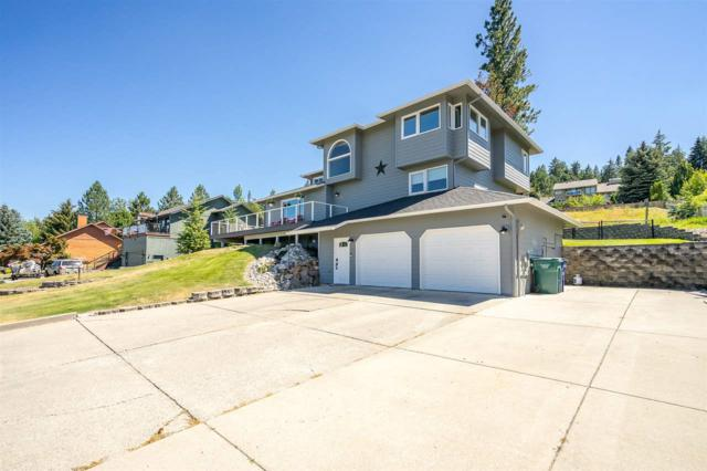 3138 E Hayden View Dr, Coeur d Alene, ID 83815 (#201823739) :: 4 Degrees - Masters