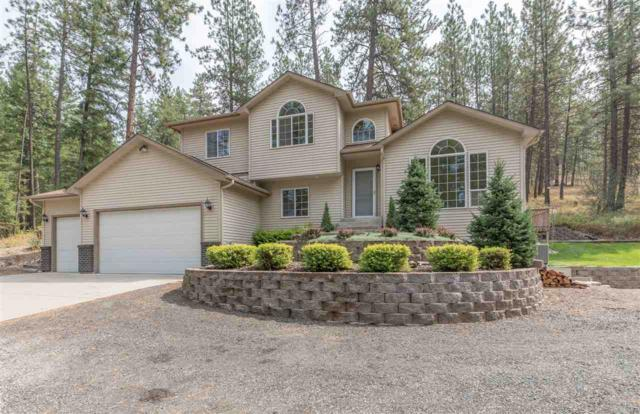 11821 E Heglar Rd, Mead, WA 99021 (#201823759) :: The Synergy Group