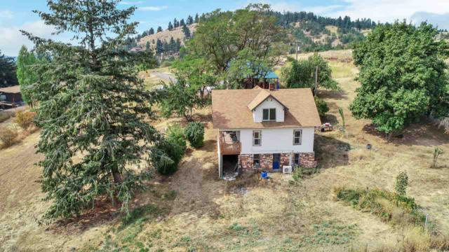 10403 S Kiesling Rd, Spokane, WA 99223 (#201823784) :: Prime Real Estate Group