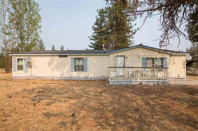 7682 291 Hwy, Ford, WA 99013 (#201823786) :: 4 Degrees - Masters