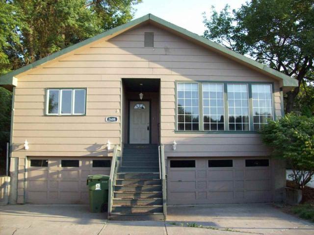 2608 E Girard Pl, Spokane, WA 99223 (#201823827) :: The Spokane Home Guy Group