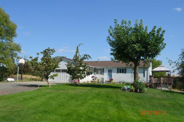 16301 W Lakeside Dr, Medical Lake, WA 99022 (#201823848) :: The Synergy Group