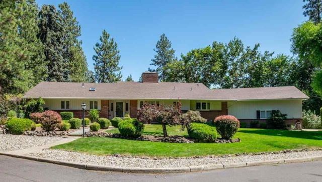 1623 S Cresthill Dr, Spokane, WA 99203 (#201823889) :: The Synergy Group